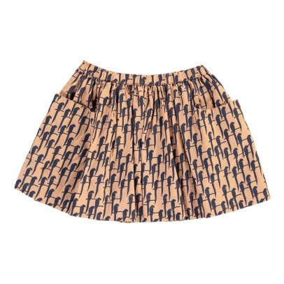 Bonton Dictation Parrot Skirt-product