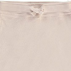 Bonton Flecked Harem Trousers-product