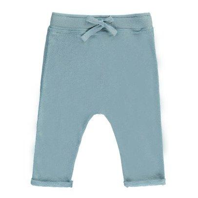 Bonton Flecked Harem Trousers-product