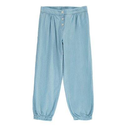 Bonton Infinate Harem Trousers-listing