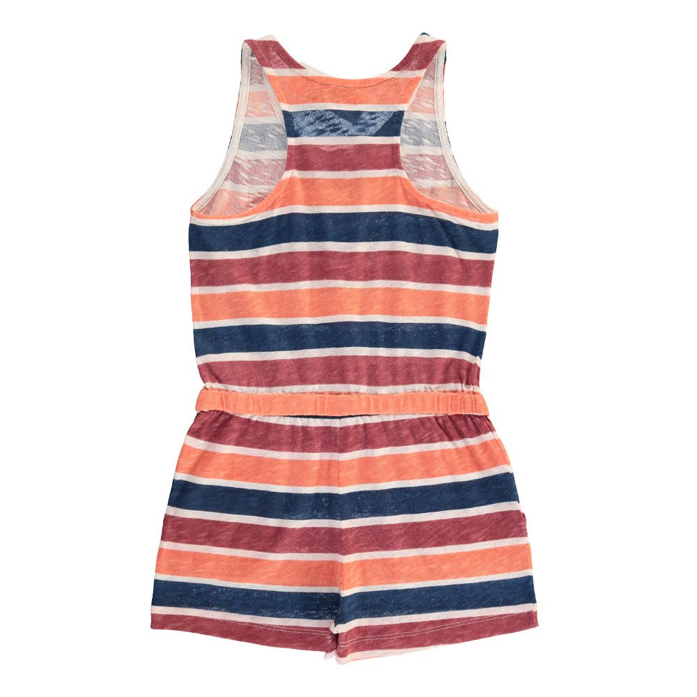 Striped Playsuit-product