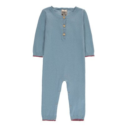 Bonton Knitted Jumpsuit-product