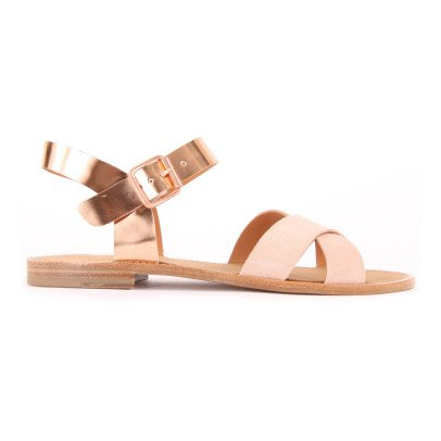 Anthology Ledersandalen Bale -listing