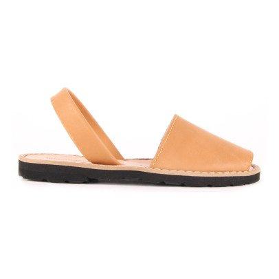 Minorquines Sandali Pelle-listing