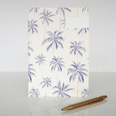 Season Paper Collection Carnet Palmeraie-product