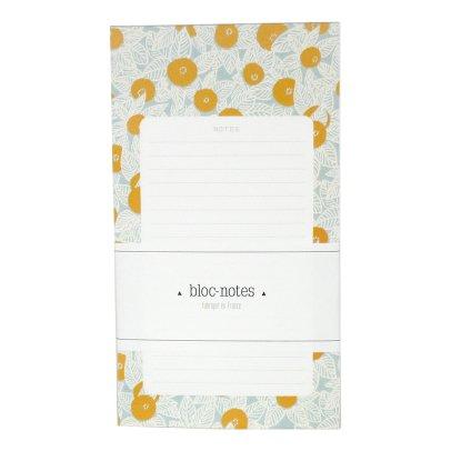 Season Paper Collection Bloc de notas Bayas-listing