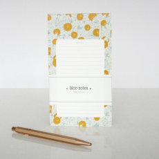 Season Paper Collection Bay Notepad-listing