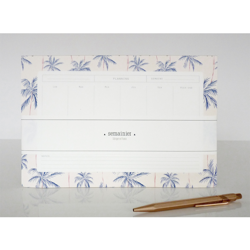 Palm Grove Diary-product