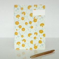 Season Paper Collection Bay Notebook-listing