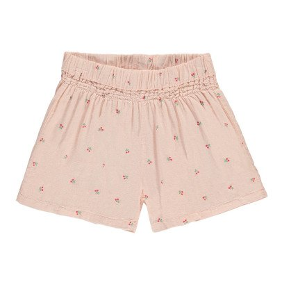 Buho Georgine Cherry Shorts-listing