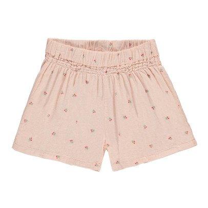 Buho Georgine Cherry Shorts-product