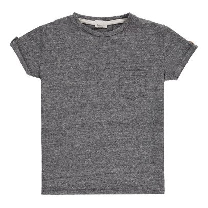 Buho Andrea T-Shirt with Pocket-listing