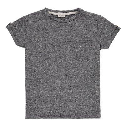 Buho Camiseta Bolsillo Andrea-listing