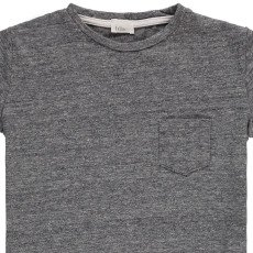 Buho Andrea T-Shirt with Pocket-product