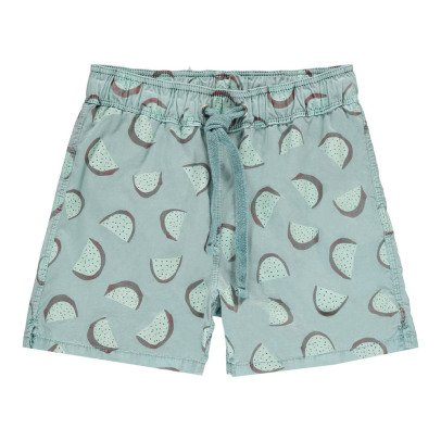 Buho Hans Papaya Swimshorts-product