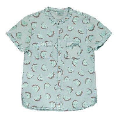 Buho Gabriel Papaya Shirt-listing