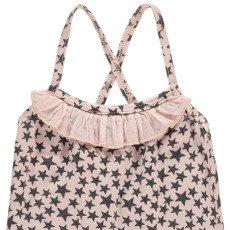 Buho Violeta Star 1 Piece Swimsuit-listing