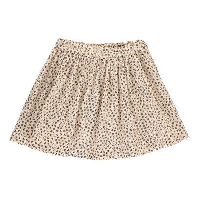 Buho Jane Leopard Skirt-listing