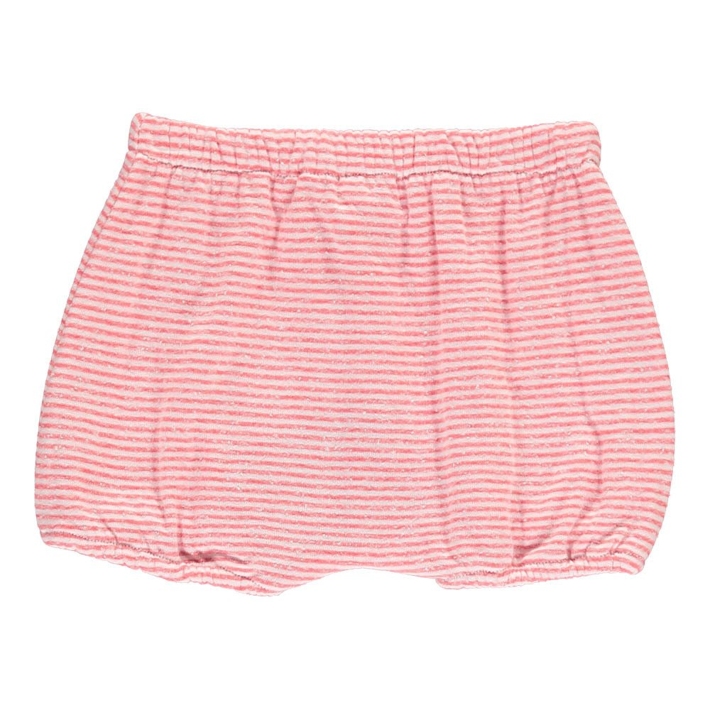 Buho Poppy Striped Japonese Cotton Bloomers-product