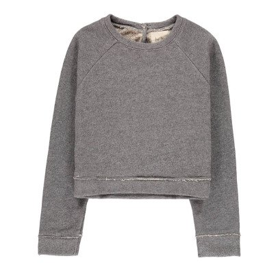 Buho Claire Lurex Sweatshirt-product