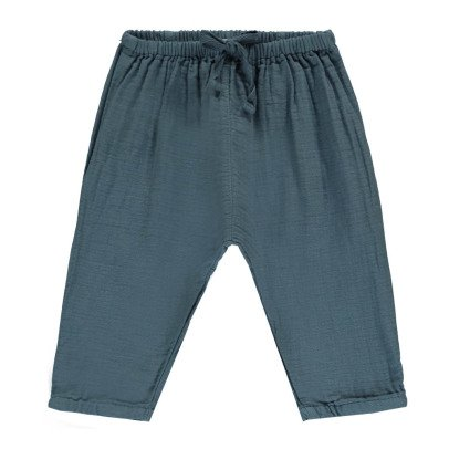 Buho Kim Harem Trousers-product