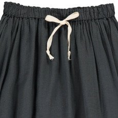 Buho Luna Checked Skirt-listing
