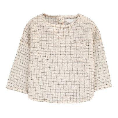 Buho Camisa Cuadros Teo-listing