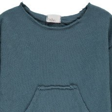 Buho Camiseta Bolsillo Linus-listing