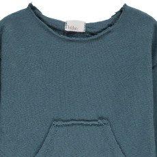 Buho T-Shirt Poche Linus-listing