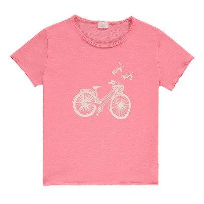 Buho César Bicycle T-Shirt-product
