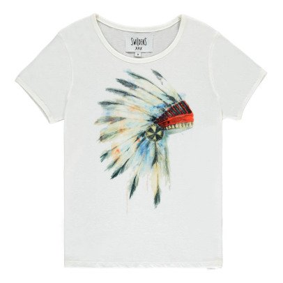 Swildens T-shirt Indiano-listing