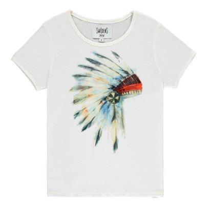 Swildens T-shirt Indien Qariami-listing
