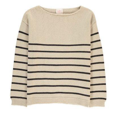 Swildens Teen Pullover Marinero Qorel-listing