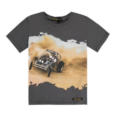 Finger in the nose T-shirt Buggy Dalton-listing