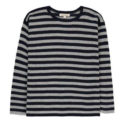 Caramel Sunstone Stripe Jumper-listing