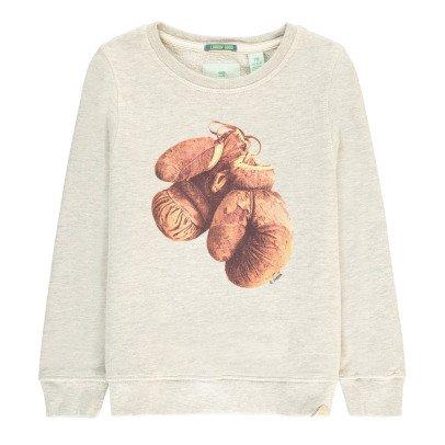Scotch & Soda Boxing Glove Sweatshirt-listing