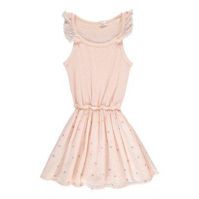 Buho Mae Cherry Dress-product