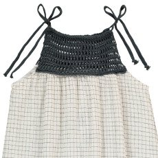Buho Robe Crochet Carreaux Claudia-listing