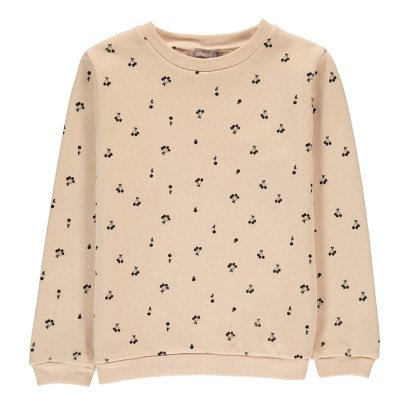 Emile et Ida Cherry Sweatshirt-product