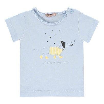 Emile et Ida Camiseta Perro-listing