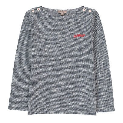 "Emile et Ida Pullover ""Wow""-listing"