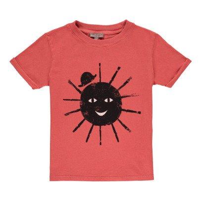 Emile et Ida T-shirt Soleil-listing