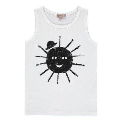 Emile et Ida Camiseta Sol-listing