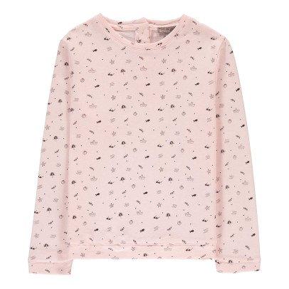 Emile et Ida Beach Sweatshirt-listing