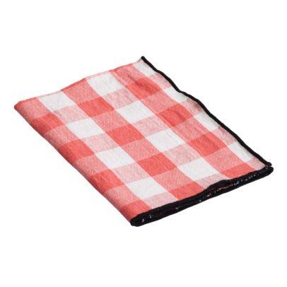 Maison de vacances Watermelon Mimi Vichy Bourdon Tea Towel 48x75cm-listing