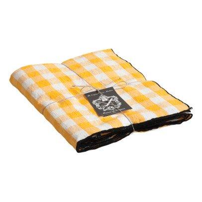Maison de vacances Mantel rectangular Bourdon tela mimi vichy Girasol-listing