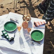 Maison de vacances Watermelon Mimi Vichy Bourdon Towel-listing