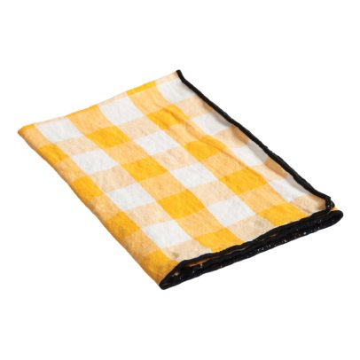 Maison de vacances Sunflower Mimi Vichy Bourdon Towel-listing