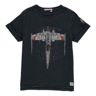 Courage & Kind T-Shirt Vaisseau-listing