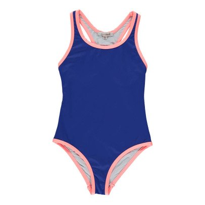Sunchild Habour Racer Back 1P Swimsuit-product